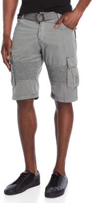 X-Ray X Ray Belted Moto Cargo Shorts