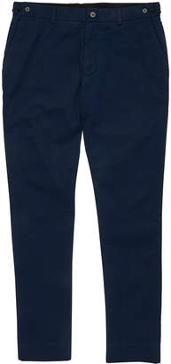 Whistles Slim-Fit Stretch Chinos