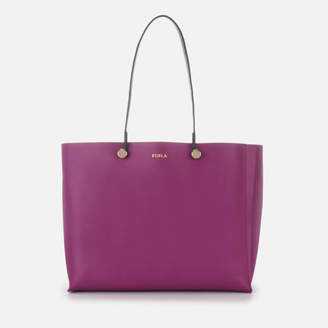 Furla Women's Eden Medium Tote Bag - Print
