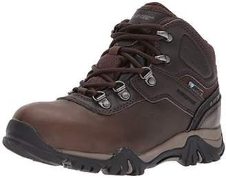 Hi-Tec Unisex Altitude VI Jr Waterproof Hiking Boot
