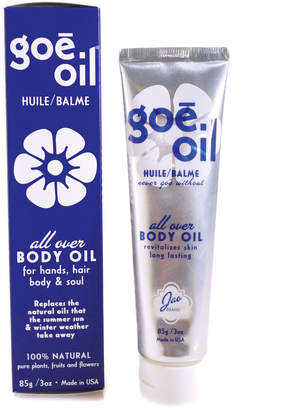 Jao Goe Oil