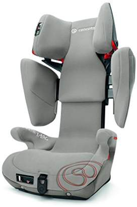 Concord Transformer X-Bag Car Seat (Group 2/3, Cool Beige)