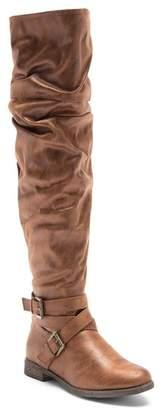 Carlos by Carlos Santana Nina Over-The-Knee Boot