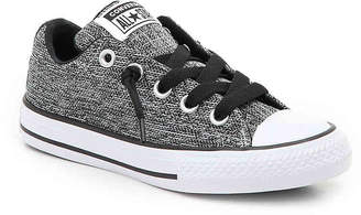 Converse Chuck Taylor All Star Street Toddler & Youth Slip-On Sneaker - Boy's