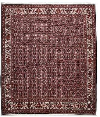Solo Rugs Persian Collection Bidjar Persian Runner Wool Rug