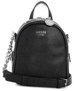 GUESS Urban Chic Mini Crossbody Bag