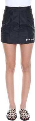 Palm Angels Sundek Mini Skirt