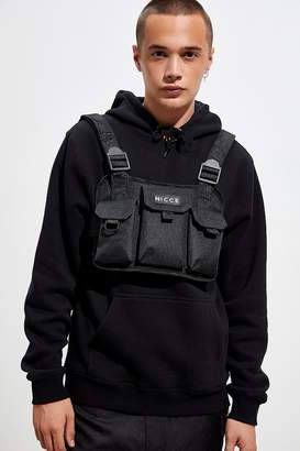 Nicce Zil Chest Rig Sling Bag
