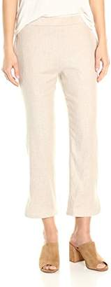 Theory Women's Thorina Tierra Wash Pant