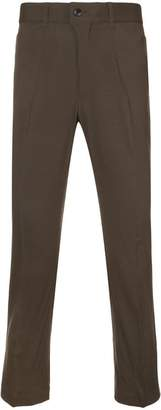 Julien David tailored trousers