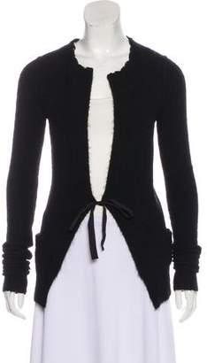 Etoile Isabel Marant Casual Long Sleeve Cardigan