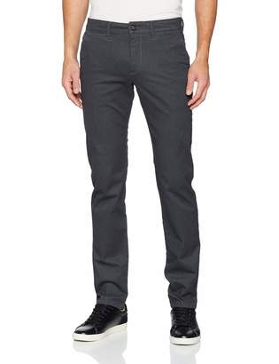 M·A·C Mac MAC Men's Lennox Straight Jeans