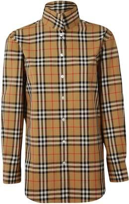 Burberry Vintage Check Shirt