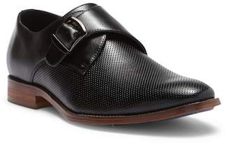 X-Ray XRAY The Larghetto Monk Strap Loafer