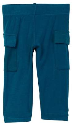 Kickee Pants Solid Cargo Pants (Baby Boys)