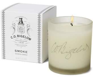 C.O. Bigelow Smoke Candle