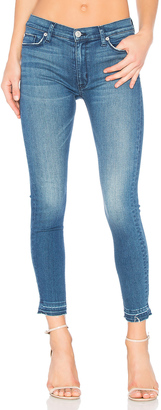 Hudson Jeans Barbara Ankle Jean $205 thestylecure.com