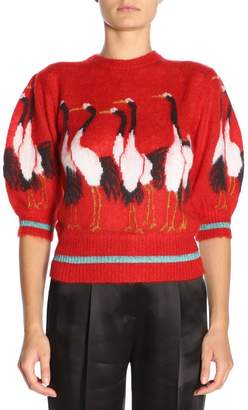 Stella Jean Sweater Sweater Women