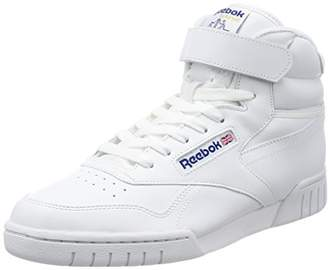 Reebok (リーボック) - [リーボック] スニーカー EX-O-FIT HI メンズ INTホワイト 29 cm