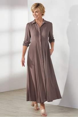 Soft Surroundings Laurel Dress