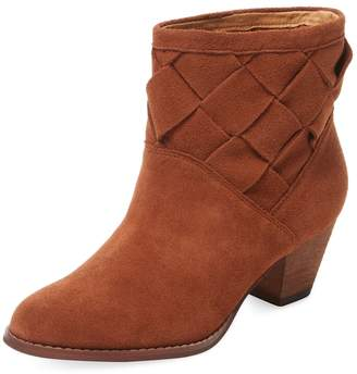 Corso Como Women's Bedford Mid Heel Bootie