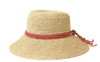Mar Y Sol Audrey Sun Hat $109 thestylecure.com
