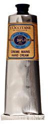 L Shea Butter Hand Cream- Travel Size