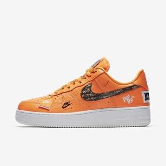 Nike Force 1 '07 Premium JDI Men's Shoe