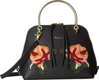 Foley + Corinna City Blooms Dome Satchel