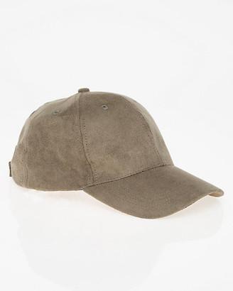 2d2968a718f Khaki Baseball Cap - ShopStyle Canada