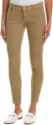J Brand Ascot Corduroy Skinny Leg