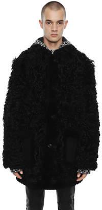 Diesel Black Gold Diesel Leather jackets BGMDI - Black - 46