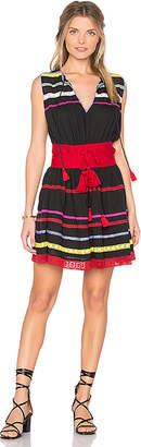 Carolina K. Savanna Dress