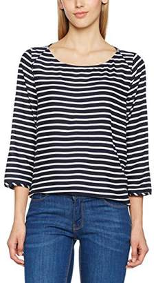 ... Tom Tailor Women s Sailor Tunic with Back Detail Blouse,(Manufacturer  Size  ... 506243319b