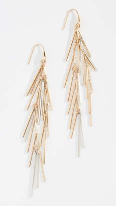 Isabel Marant Boucle Oreille Good Swung Earrings