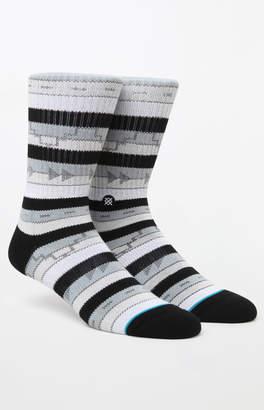 Stance Marseille Stripe Crew Socks