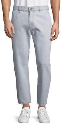Obey Bender Carpenter Cotton Jeans