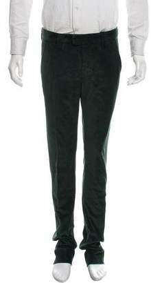 Michael Bastian Flat Front Corduroy Pants w/ Tags