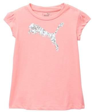 Puma Fashion Top (Little Girls)