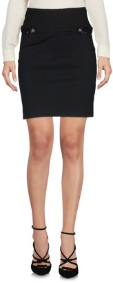 Pierre Balmain Knee length skirts