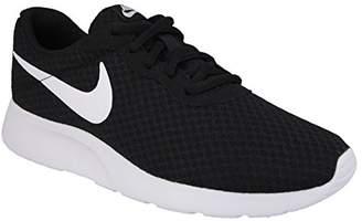 Nike Womens Tanjun Running Sneaker 10