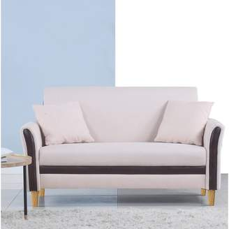 Madison Home USA Modern Loveseat Upholstery