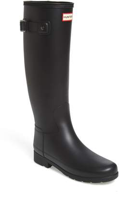 Hunter Refined Rain Boot