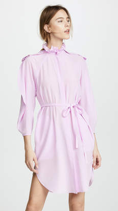 Nina Ricci Mini Dress