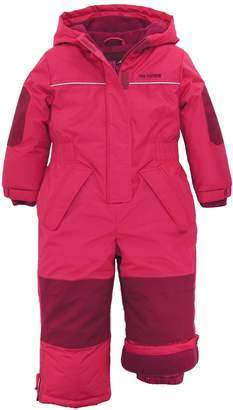 Pink Platinum Little Girls Snowsuit 1-Piece Winter Snowmobile Snowboard Ski Suit