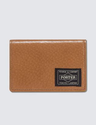 Head Porter Bailio Card Case