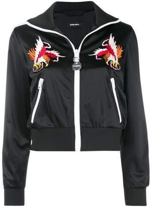 Diesel F-lidius jacket
