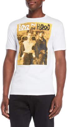 Ripple Junction Boyz n the Hood Graphic Tee
