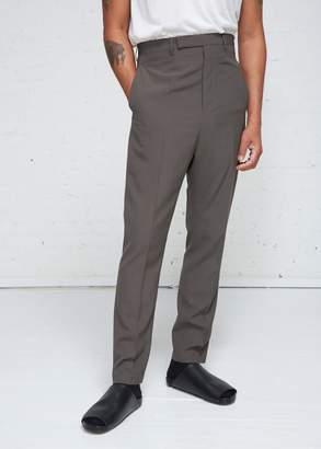 Rick Owens Long Astaire Trouser