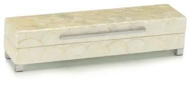 Small Capiz Shell Box